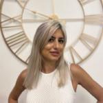 Omdöme om My Persson, av Maryam VD på Hair & Co
