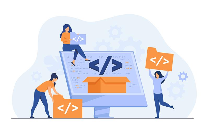 Webbdesign & webbutveckling - Hemsida & webbplats